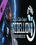 Stardock Entertainment Sins of a Solar Empire Rebellion Forbidden Worlds DLC (PC) Jocuri PC
