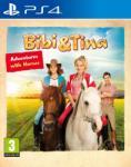 Markt+Technik Bibi & Tina Adventures with Horses (PS4) Software - jocuri