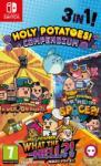 Numskull Games Holy Potatoes! Compendium (Switch) Software - jocuri