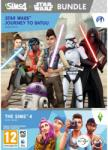 Electronic Arts The Sims 4 + Star Wars Journey to Batuu Bundle (PC)