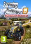 Focus Home Interactive Farming Simulator 19 Alpine Farming Expansion (PC) Jocuri PC