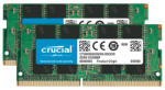 Crucial 16GB (2x8GB) DDR4 2666MHz CT2K8G4SFRA266