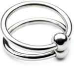 METAL HARD Metalhard double glans ring 30mm