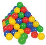 Knorrtoys Set 250 Bile Colorate Multicolor (xr56783)