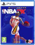 2K Games NBA 2K21 (PS5) Software - jocuri