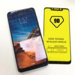 Xiaomi Folie Sticla Xiaomi Pocofone F1 Full Glue 9D, Pocophone F2 (RK464)