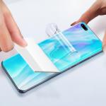 RokoProtection Folie protectie Ecran Spate HidroGell pentru orice model de telefon, fata sau spate (Suns10)