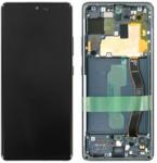 Samsung Ecran Display Samsung S10 Lite G770f Prism Black (GH82-21672A)
