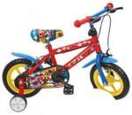 Saica Bicicleta Baieti Saica 2851 Comic Roata Eva 12 Inch (SA2851)