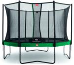BERG Champion 270 + Comfort safety net
