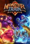Good Shepherd Entertainment Monster Train (PC) Jocuri PC