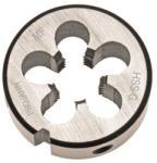 Projahn Filiera circulara HSS-G DIN EN 22568 MF PROJAHN M3 - M50 in cutie plastic Filiera