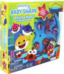 Games Joc interactiv pentru copii - Pescuit Baby Shark cu melodie (6054916)