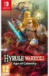 Nintendo Hyrule Warriors Age of Calamity (Switch) Software - jocuri