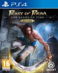 Ubisoft Prince of Persia The Sands of Time Remake (PS4)