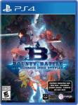 Merge Games Bounty Battle The Ultimate Indie Brawler (PS4)