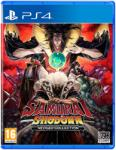 SNK Samurai Shodown NeoGeo Collection (PS4) Software - jocuri
