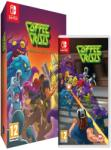 Qubic Games Coffee Crisis [Special Edition] (Switch) Software - jocuri