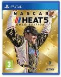 704Games NASCAR Heat 5 [Gold Edition] (PS4) Software - jocuri