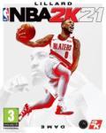 2K Games NBA 2K21 (PC) Jocuri PC