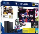 Sony PlayStation 4 Pro 1TB (PS4 Pro 1TB) + FIFA 21 + DualShock 4 Controller Console