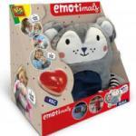 SES Creative Plush animal with emotion Ses, Mika, 0814464 (0814464)