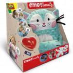 SES Creative Prush animal cu emoții Ses, Pip, 0814463 (0814463)