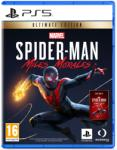 Sony Marvel Spider-Man Miles Morales [Ultimate Edition] (PS5) Software - jocuri