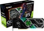 Palit GeForce RTX 3080 GamingPro OC 10GB GDDR6X (NED3080S19IA-132AA) Видео карти