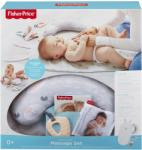 Fisher-Price covor de masaj Massage Set 0m+, Iepuras Baby Bunny