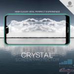 Huawei Folie Protectie Display Huawei Honor 9i Crystal