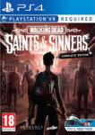 Skydance Interactive The Walking Dead Saints & Sinners VR [Complete Edition] (PS4) Software - jocuri