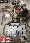 Atari ArmA II Operation Arrowhead (PC) Játékprogram