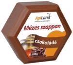 ApiLand Mézes csokoládés 100g