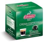 Caffé Carraro Crema Espresso capsule compatibile Dolce Gusto 16 buc