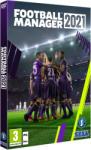 SEGA Football Manager 2021 (PC) Jocuri PC