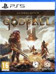 Gearbox Software Godfall [Ascended Edition] (PS5)