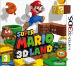 Nintendo Super Mario 3D Land (3DS) Játékprogram