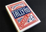 Tally -Ho Gaff kártyacsomag