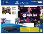 Sony PlayStation 4 Slim 500GB (PS4 Slim 500GB) + FIFA 21 Játékkonzol