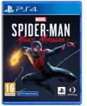 Sony Marvel Spider-Man Miles Morales (PS4) Software - jocuri