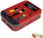 HABA Fekete Péter kártyajáték, fémdobozos változat