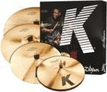 Zildjian K Custom Dark Box Set - kytary