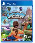 Sony Sackboy A Big Adventure (PS4)