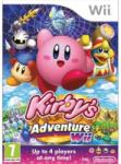 Nintendo Kirby's Adventure (Wii) Játékprogram
