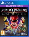 nWay Power Rangers Battle for the Grid [Collector's Edition] (PS4) Software - jocuri