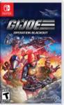 GameMill Entertainment G.I. Joe Operation Blackout (Switch) Software - jocuri