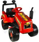 Bj Plastic - Mega Traktor