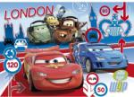Clementoni Cars 2 London Race (104) Puzzle
