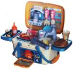 Roben Toys Set de joaca barbeque cu lumina (13M02) Bucatarie copii